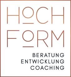 Hochform